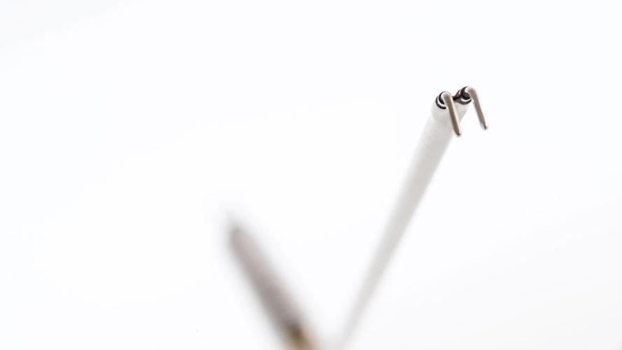 DetailImage Bipolare-HNO-Elektroden 2