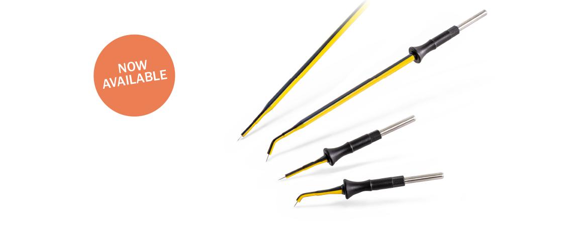 ARROWtip™ Monopolar Microdissection Electrodes, single-use